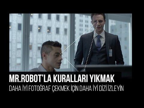 Mr. Robot'la kuralları yıkmak