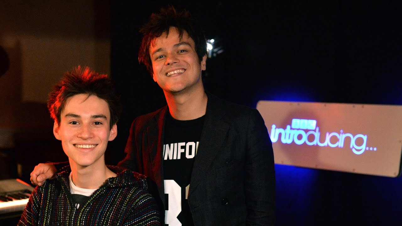 Jacob Collier & Jamie Cullum - Crazy She Calls Me (Maida Vale session)