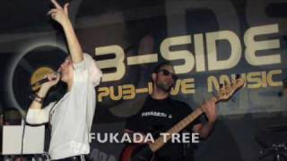 Fukada Tree - Inna Dub Conversion