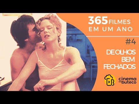 FECHADOS O FILME DE DUBLADO AVI OLHOS BAIXAR BEM