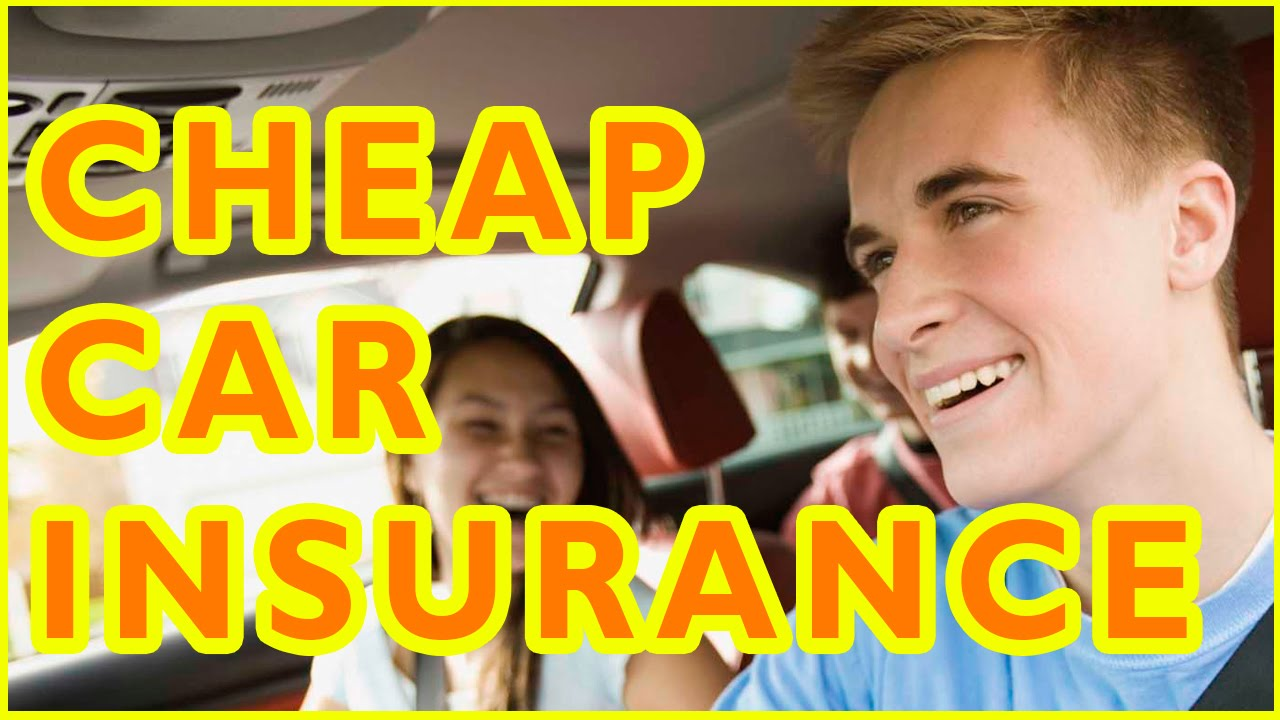 How To Get Cheap Car Insurance UK version: 7 Best Ways How
