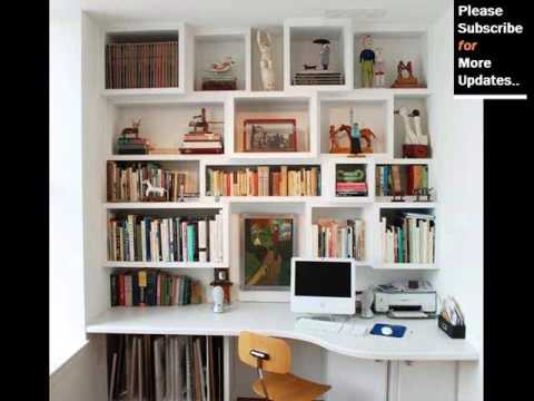Shelving Desk Collection