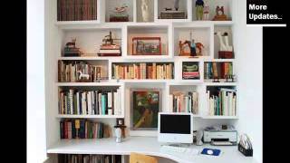 Shelving Desk Collection