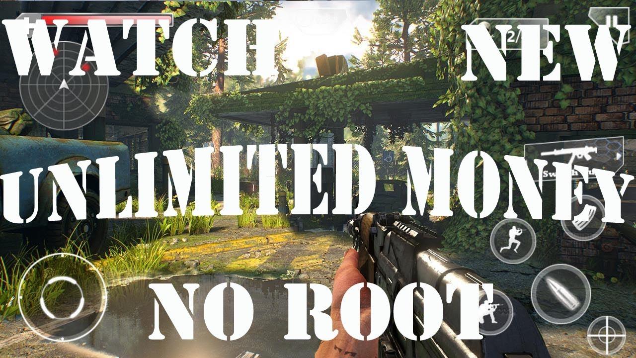 download game counter terrorist sniper hunter mod apk