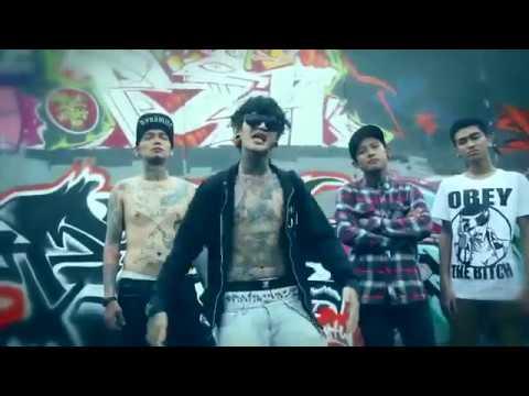 hiphop indonesia terbaru 2018 SN.
