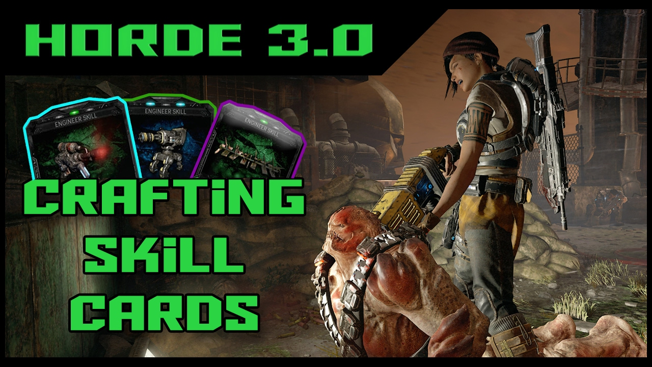 Gears of War 3 matchmaking