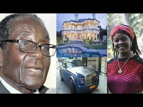 Robert Mugabe - Lifestyle   Net worth   cars   houses   wife   Family   Biography   Information
