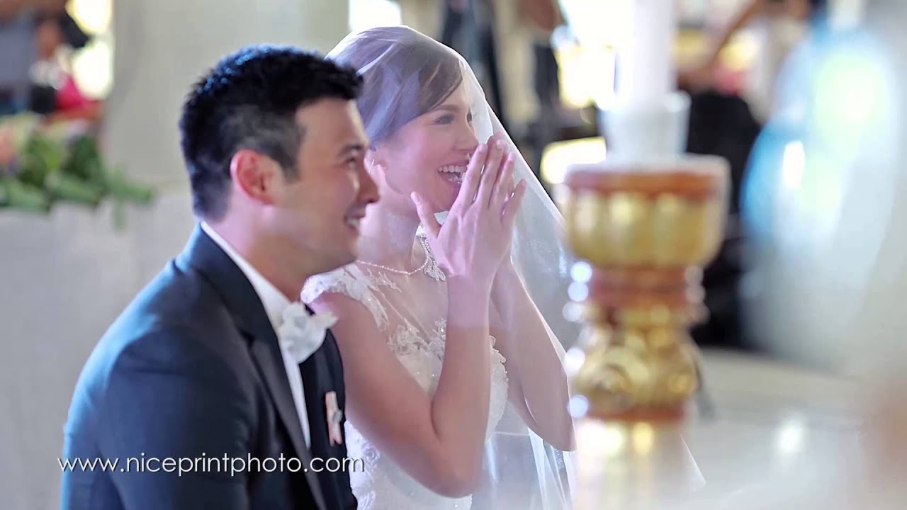 john prats amp isabel oli official wedding photos by nice