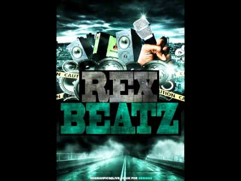 REX - Freedom! (Instrumental)