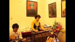 ÁO MÙA ĐÔNG - Guitar Hawaii Bùi Bạch Liên