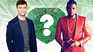 WHO'S RICHER? - Daniel Radcliffe or Jason Derulo? - Net Worth Revealed!