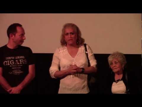Director y protagonistas de Quebranto hablan del Documental