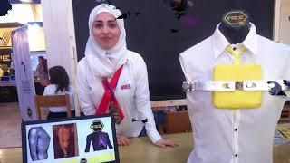 ناسا بالعربي - ناسا بالعربي في معرض MEE 5: إبداع وابتكار وعلم تطبيقي تحت سقف واحد