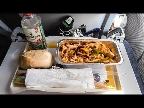 TRIP REPORT | Lufthansa | Airbus A321 | Lisbon - Munich | Economy Class