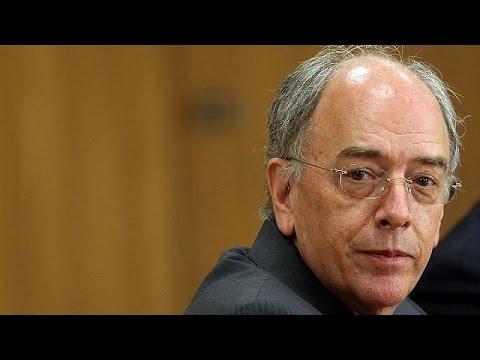 brasil:-pedro-parente-nomeado-presidente-da-petrobras---economy
