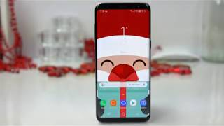 Samsung Galaxy S8 Android Oreo 8 update - Samsung Experience 9.0