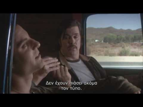 Freeway killer Clip Scene 1