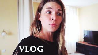 vlog Как избавляюсь от прыщей, вещей и привычки готовить - Senya Miro