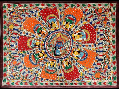 Raag Yaman - Santoor Recital by Deepal Chodhari