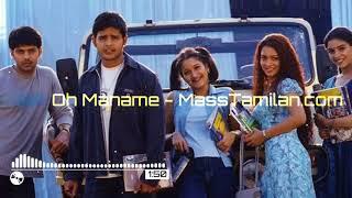 Gambar cover Oh maname - Tamil motivational song from ullam ketkume | Harris jayaraj