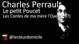 Le petit Poucet - Charles Perrault - Les Contes de ma mère l