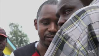 Kenyan Activist Dons New Hat as Political Candidate