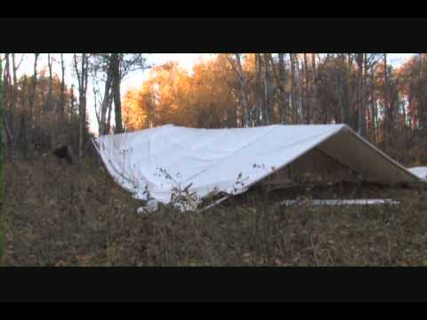 Deluxe Wall Tent set up : deluxe wall tents - memphite.com