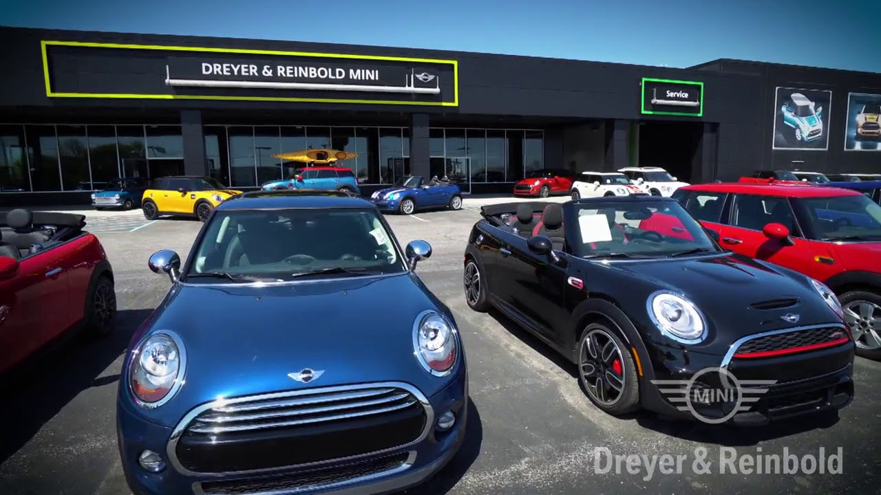 Dreyer Reinbold Mini Discover More Today Youtube