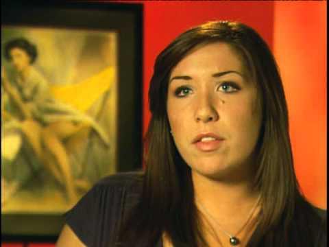 Lauren Britton American Academy of Art Testimonial