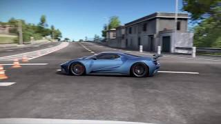 Project Cars 2 Ford GT Monaco Drive - RacingNL Short clips #22