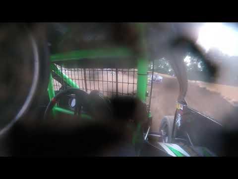 Hamlin Speedway Stage One Modified Warm Ups 6/1/19
