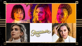 What happens when five actresses get together and let loose?