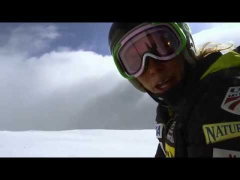 Training with US Ski Team in Chile | ISOS007