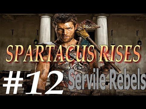 third servile war