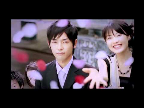 DBSK-Why Did I Fall In Love With You Official [HD]MV