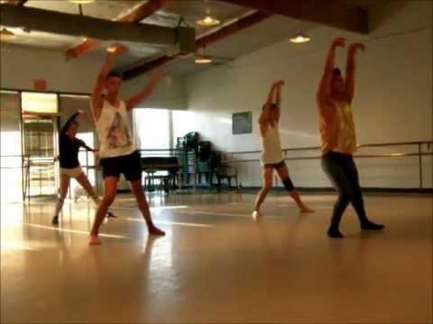 healing dances