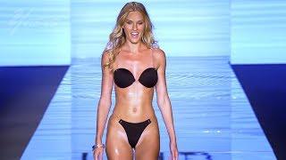 Monica Hansen Swimwear Bikini Fashion Show SS2019 Paraiso Fashion Fair Miami Swim Week 2018