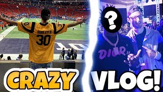 THE CRAZIEST TRIP OF MY LIFE!! YOU