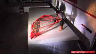 REFLEX II Rigging & Tuning