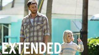 Chris Evans, McKenna Grace Reveal Their Biggest Fears | EXTENDED