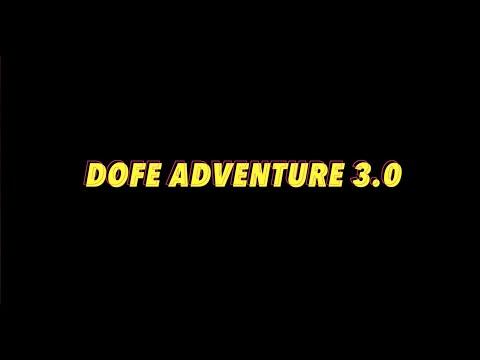DofE Adventure 3.0