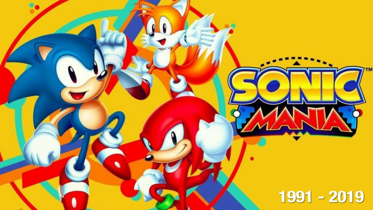 Sonic Therory: Is the Sonic Franchise Dead?