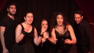 Here come the Jews - The JEWish Cabaret