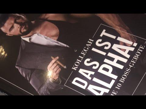 DAS IST ALPHA! YouTube Hörbuch auf Deutsch