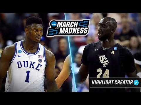Duke vs. UCF Full Game Highlights - INSANE ENDING 😱  (3.24.19) ᴴᴰ