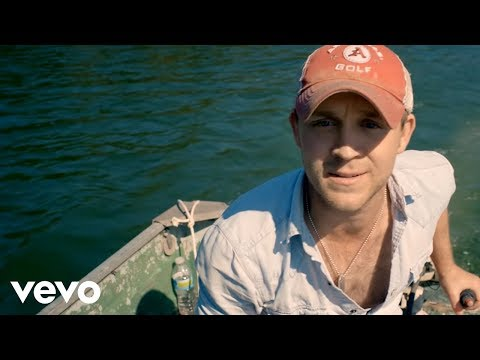 Justin Moore - Bait A Hook