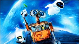 Cutest Robots In Movies And Tv Ranked