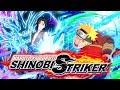 Naruto To Boruto: Shinobi Striker - Episode 11: UNLOCKING PRESTIGE 2! (Gameplay Playthrough)