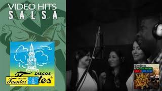 Rumbón Melón / Chacaboom - José Aguirre y su Cali Salsa Big Band - Carlos Brito y Candyman