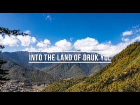 Bhutan: Into the land of Druk Yul